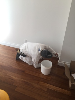 #Mamais workforce #painting #surfaces. What's your next #project? Call us today! bit.ly/1gcjWeK